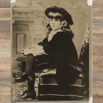 Vivian Burnett