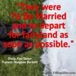 Emily Fox Seton Quote