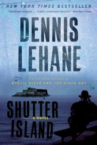 Shutter Island Book Cover