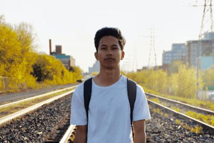 Humans of FHCI – Matt F.