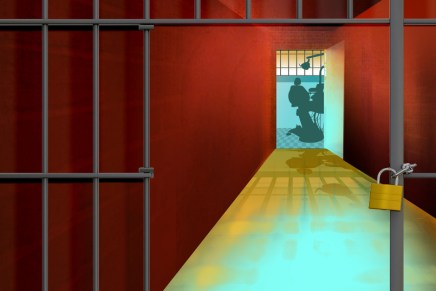 It Is Past Time for Prison Reform