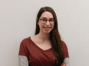 Danielle Westreich - Secretary
