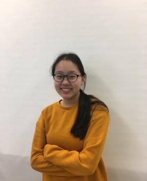 Jessica Huong - Technology