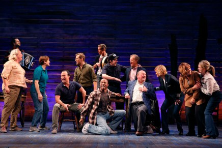 People Should Come From Away to See Come From Away