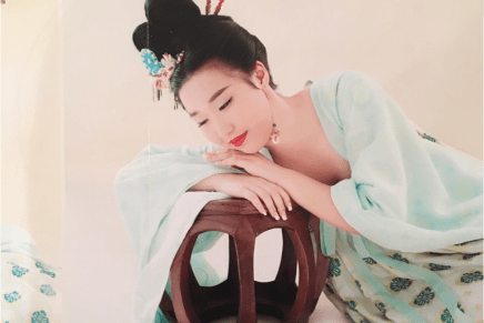 Humans of FHCI: Ziyu Chen
