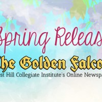 Spring Release Dates Announced