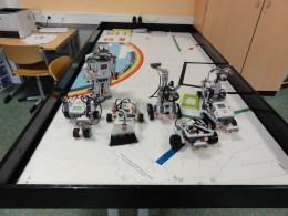 Fahrzeugmodelle im Überblick