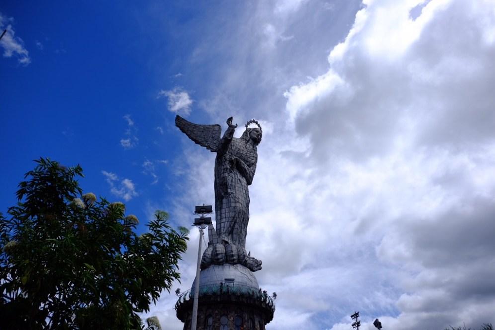 Madonna von Quito