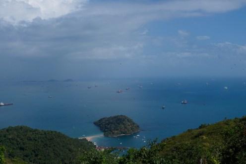 Taboga Panama