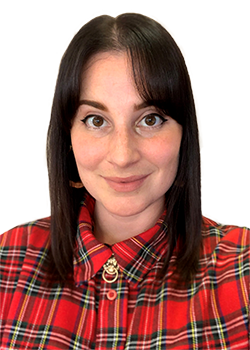 Ellen Tomie, Program Coordinator