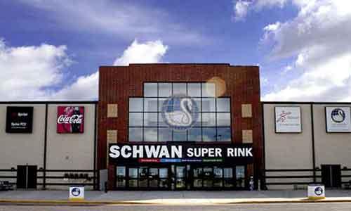 Schwan Super Rink