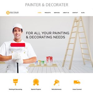 Painters by FHML