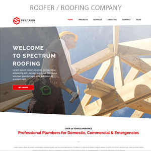 Roofers by FHML