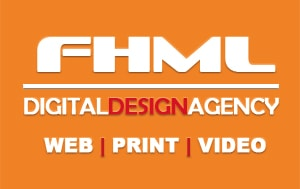 FHML Digital Design Agency for Websites, Videos and Print designs