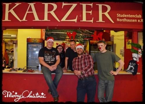 Karzer Crew