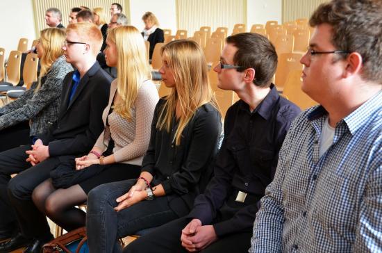 Verleihung Deutschlandstipendium November 2014 (3)
