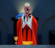 PRIESTERLICHE LEBENSFORM