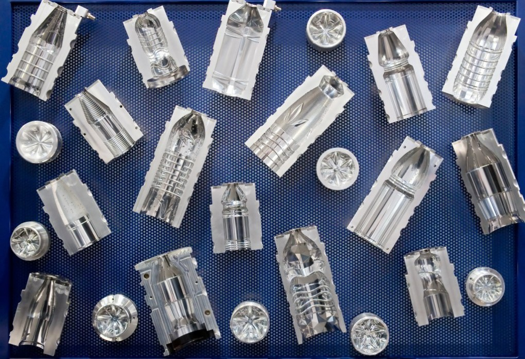 FH Packaging Bottle Manufacturing Molds