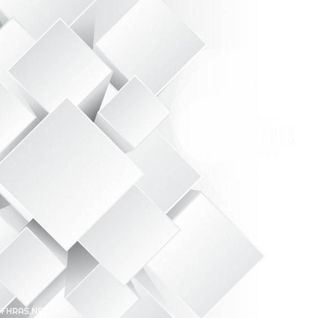 سادة للكتابة عليها سادة خلفيات بيضاء للتصميم