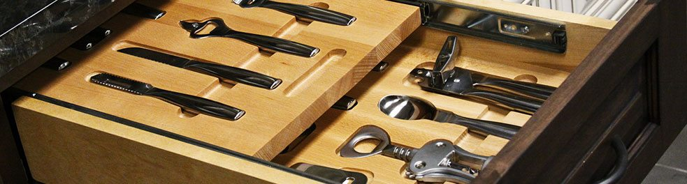 Kitchen Cabinets Accessories