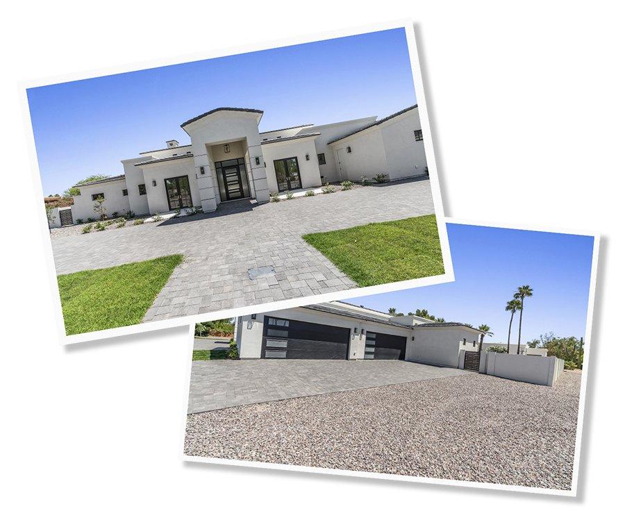 Custom Home Builder North Scottsdale