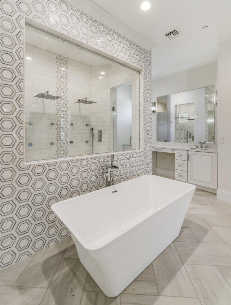 Bathroom Renovation in Scottsdale AZ