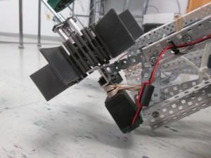 Spinner Motor 3-25