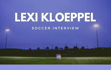 Video: Lexi Kloeppel Soccer Interview