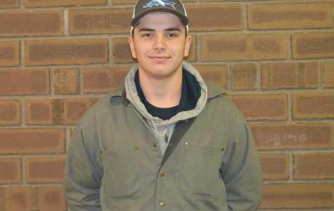 Student Spotlight: Jacob Walker
