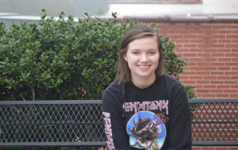Student Spotlight: Abigail Emory
