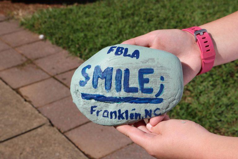 fbla rocks