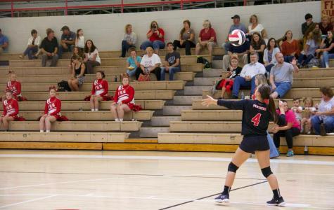 JV Volleyball vs. Brevard