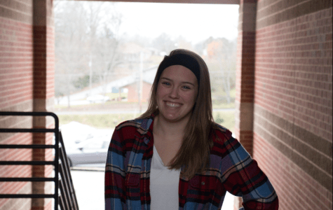 Student Spotlight: Anissa Holland