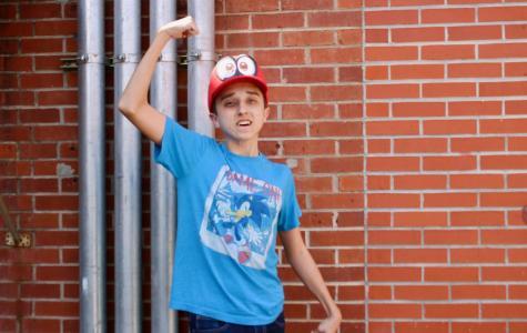 Student Spotlight: Brandon Holland