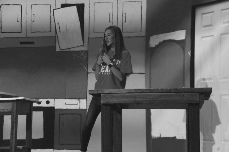 Classroom Insider: Theater I