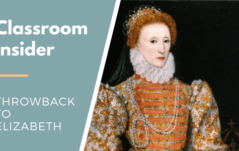 Classroom Insider: Throwback to Elizabeth