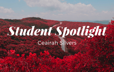 Video: Student Spotlight: Ceairah Silvers
