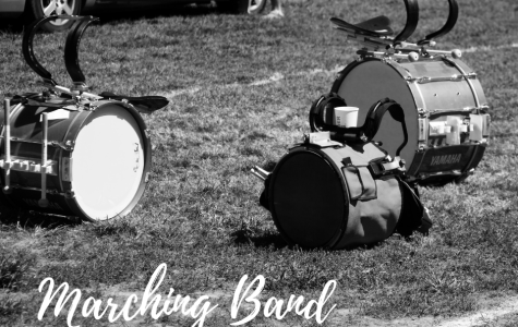 Classroom Insider: Marching Band
