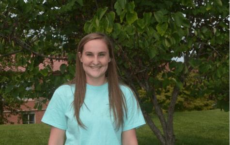 Student Spotlight: Makayla Brewer