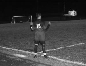 Varsity Soccer .vs. Brevard