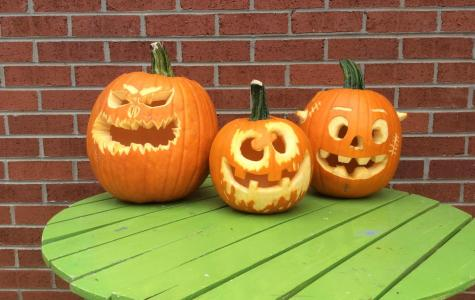 Classroom Insider: Haunted Carvings For Deal Farms