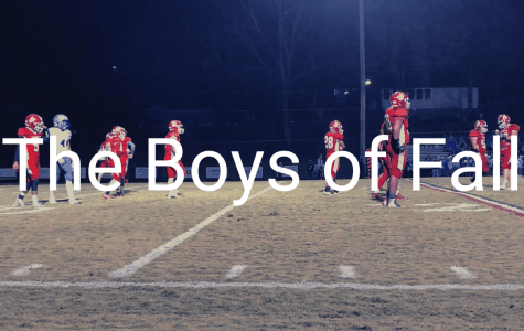 Video: The Boys of Fall