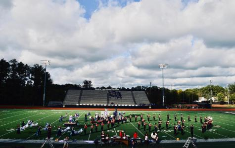 Band Competition 2018