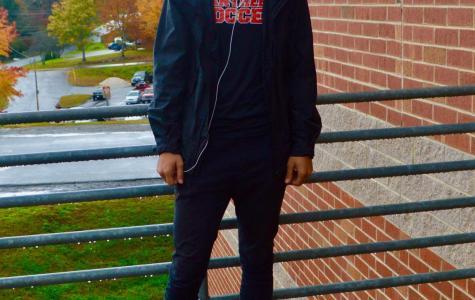 Student Spotlight: Chris Hernandez
