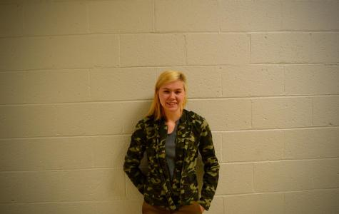 Student Spotlight: Adrianna Shirley