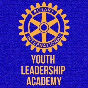 Rotary Youth Leadership Academy