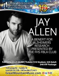 FBLA Concert