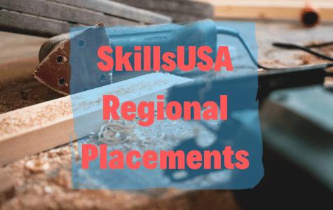 2019 Skills USA Regional Rally