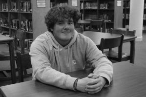 Student Spotlight: Austin Holland