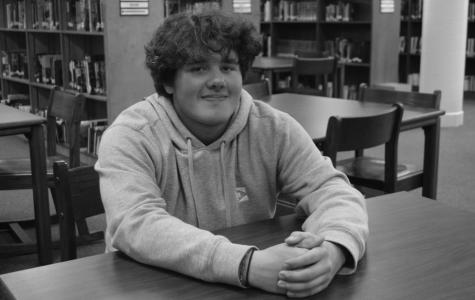 Student Spotlight: Austin Holland